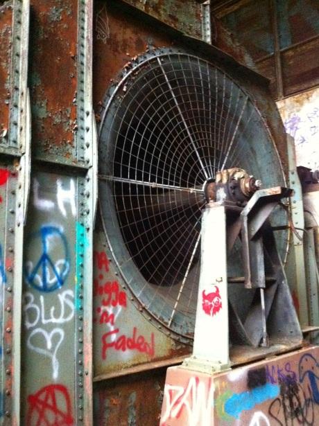 Big fan.