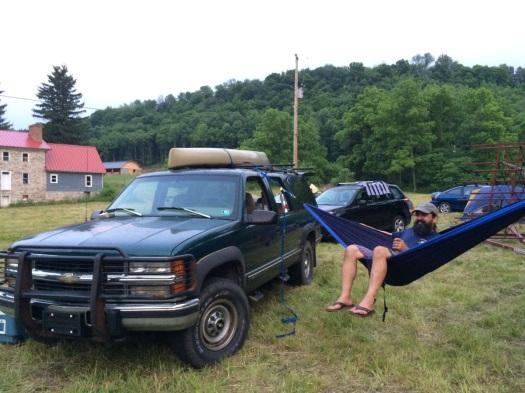 tony hammock