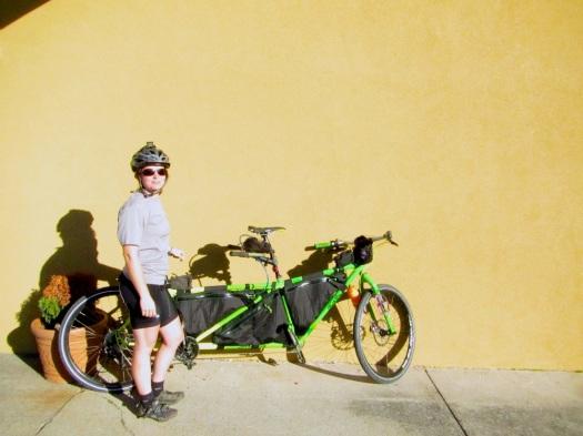 back on the bike oip