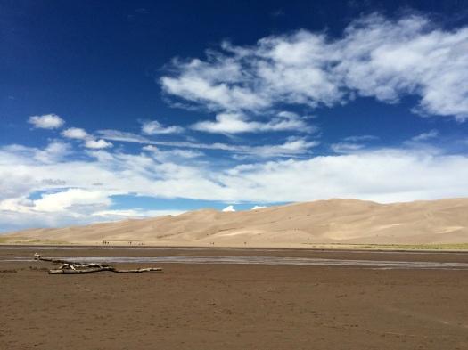dune river