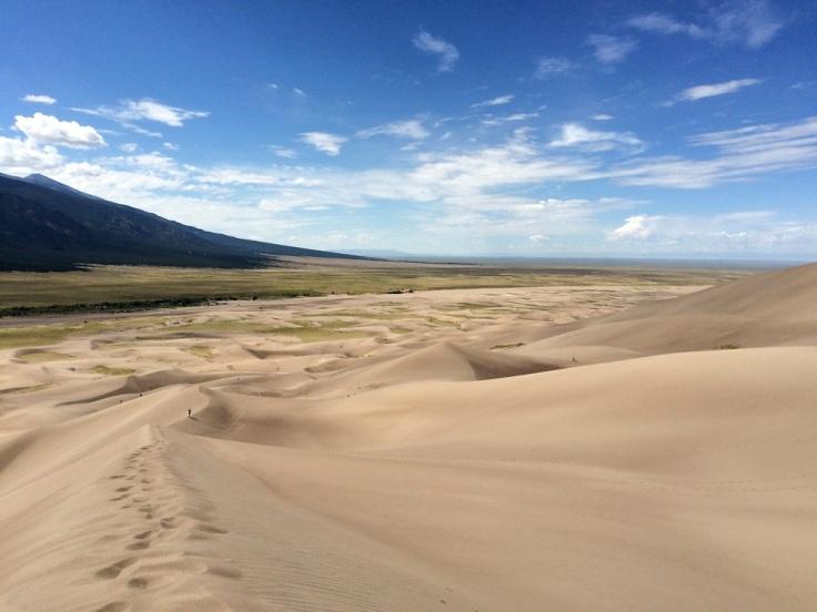dunes better