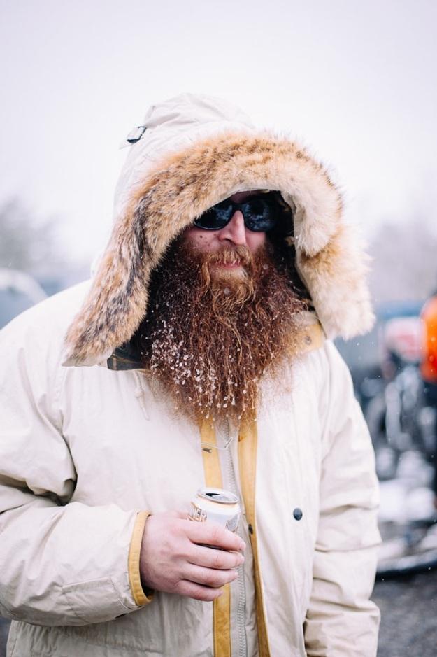 day 2 arctic pimp