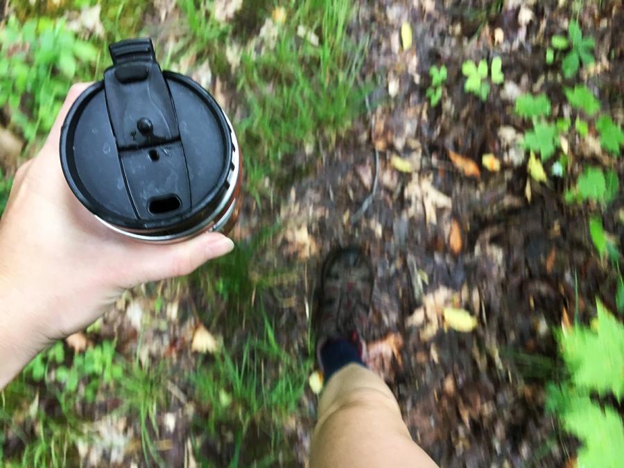 hikingwithcoffee